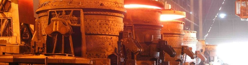 why steel contains carbon