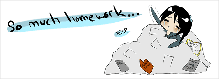 Can Too Much Homework Violate Student's Rights?