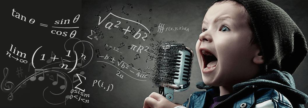 Rap Style Math