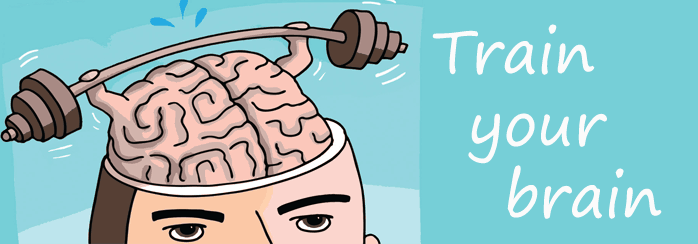 How to train your brain?