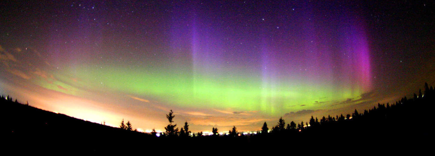 Secrets of the Northern Lights