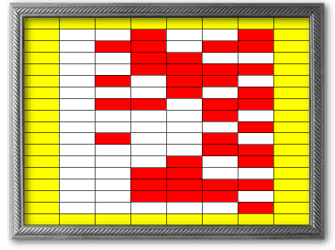 Steganography picture