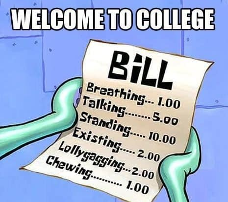 Welcome-to-college