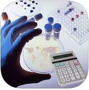 Chemistry Calculator - iOS