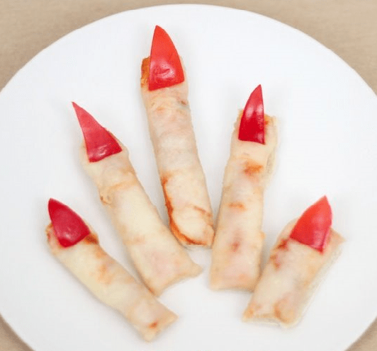 Pizza Fingers
