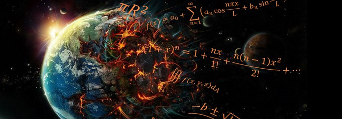 What Is Catastrophe From Math Point of View