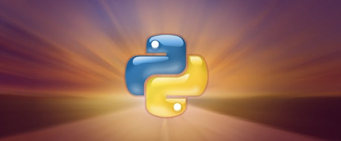 Python on the rise