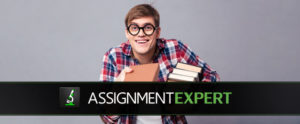 Nerd vs AssignmentExpert