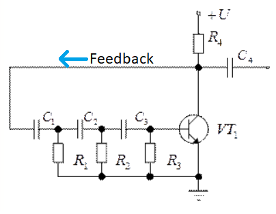 Rc Phase Shift Oscillator Circuit Diagram | Answer In Electric Circuits Question For Anand Q A 85272