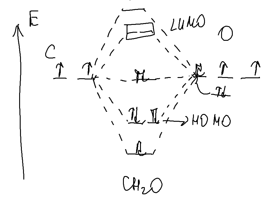 Answer in Organic Chemistry Question for Lontum Rodrique Q